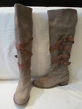 Kurt Geiger Block Heel Knee High Boots for Women