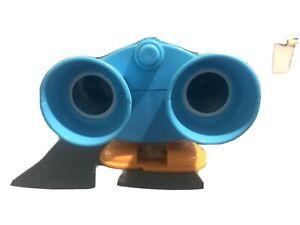 Toy Story LENNY Binoculars Figure Disney On Ice Pixar Toy Story movies RARE