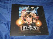 Wizarding World HARRY POTTER Celebration 2018 Conert Book SIGNED Drew Struzan