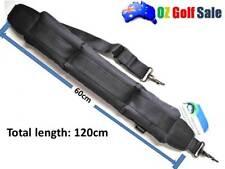 1pcs Intech Premium Quality Single Padded Adjustable Golf Bag Replacement Strap