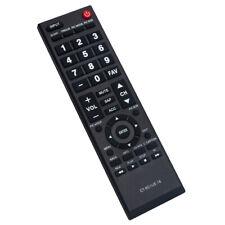 New CT-RC1US-18 Replace Remote for Toshiba LCD TV 32L310U18 49L510U18 55L510U18