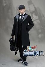 Korea1/6 FIGURE Set Hobby toys suit TITTOYS doll star professor Luxury TT001 NEW