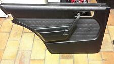 Mercedes W201 190 E Türpappe Türverkleidung hinten links