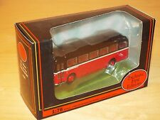 EFE 1:76 Scale Die Dast Bus Model 24307 AEC Reliance BET North Western Stockport