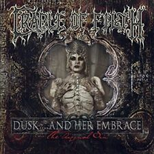 CRADLE OF FILTH Dusk And Her Embrace The Original Sin VINYL LP NEUF/SCELLÉ