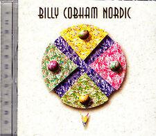 BILLY COBHAM nordic CD NEU