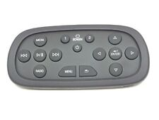 Remote Wireless DVD Video Entertainment 2007-2018 Escalade Suburban Tahoe Yukon