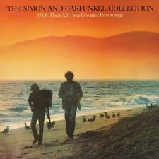 Simon and Garfunkel Collection CD - 17 of their Greatest Recordings. VGC