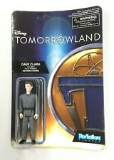 Disney Tomorrowland  Dave Clark  Super 7 Funko Reaction Action Figure MOC