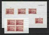 Australia Early Stamps Ref 14302