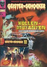 Geister-Schocker 14, Romantruhe