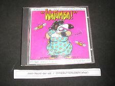 CD NDW Erste Allgemeine Verunsicherung - Watumba EMI autropop
