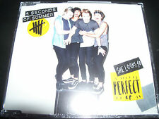 5 Five Seconds To Summer She Looks So Perfect (Australian) 4 Track CD EP Single