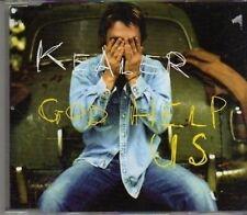 (CF545) Kealer, God Help Us - 2002 CD