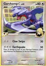 2x GARCHOMP C 60/147 SUPREME VICTORS Pokemon Cards HTF Uncommon Nonholo MINT
