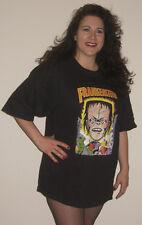 Frankenstein #18 XL T-Shirt! Classic Briefer! Ultra Cool! Brand New Never Worn!