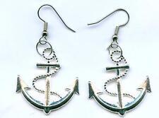 Ohrringe Segeln Anker Ohrhänger Earring Sailing