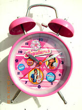 Reloj despertador PATITO - POPULARES - Patito Feo. EXCELENTE