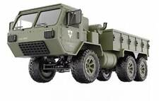 FMS-USA Truck 1:14 Scaler Metall 6x6 US Army Truck
