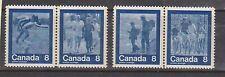 (OL-136) 1976 Canada 4set Olympics sports MNG