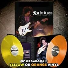 Rainbow Import Rock Music Vinyl Records