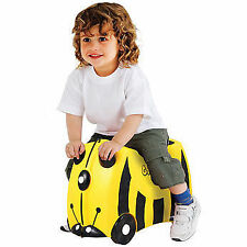 Trunki Reisetrolley Bernard 10106 Kindertrolley