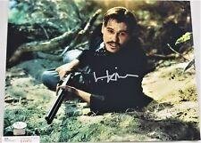 Val Kilmer SIGNED 11x14 Photo Doc Holliday TOMBSTONE JSA COA 472 Autograph