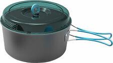 Highlander 2.6L Cook Pot Camping Travel Cookware Set