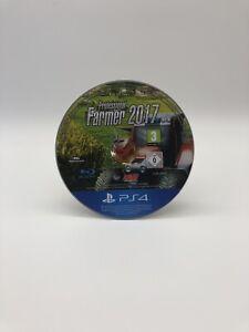 PS4 Professional Farmer 2017