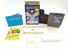 "Nintendo Entertainment System Spiel "" Mega Man 3 "" | NES | Ovp | Pal"