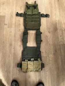 Molle Airsoft Plate Carrier