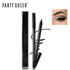 Waterproof Gel Eyeliner Plastic Pen Brown Eyeliner Pencil  Makeup Cosmetic Tool