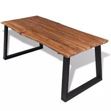 Tavoli da pranzo in legno massello | Regali di Natale 2018 su eBay