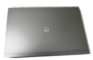 """HP EliteBook 8570p 15.6"""" Intel Core i7-3740QM 2.7GHz (NO HDD, OS) FOR PARTS ONLY"""