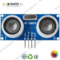 Ultrasonic Module HC-SR04 Distance Measuring Transducer Sensor for Arduino UK