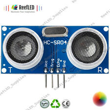 Ultrasonic Module HC-SR04 Distance Measuring Transducer Sensor for Arduino UK