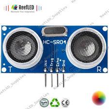 Distanza a ultrasuoni Modulo HC-SR04 Sensore Trasduttore Di Misura Per Arduino UK