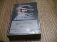 The Alan Parsons Project Tales Of Mystery+Imagination Cassette Tape