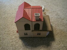 CALICO CRITTERS Red Roof Country Home Lot