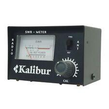 KALIBUR - 10 WATT COMPACT SWR METER