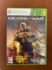 Gears Of War Judgement - Xbox 360 - Free UK Post.