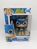 Funko Pop Vinyl - Batgirl  - Specialty Series - 148 - DC