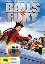 Balls Of Fury (DVD, 2012)