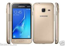 Brand NEW SAMSUNG GALAXY J1 MINI DUAL SIM * 2016 * 8GB SMARTPHONE j105h / DS-ORO