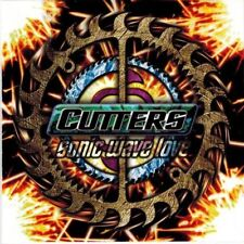 CUTTERS - Sonic Wave Love (CD 1998)