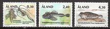 Finland / Aland - 1997 Animals - Mi. 124-26 MNH
