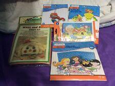 Kids craft bundle 5 kits