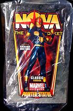 Classic Nova Statue Bowen Designs Marvel Comics New Factory Sealed  2009
