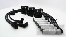 WH WK HOLDEN STATESMAN & CAPRICE 99-04 3.8 V6 IGNITION COIL & LEADS SERVICE KIT