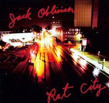 Jack Oblivian - Rat City [New Vinyl Lp] Digipack Packaging